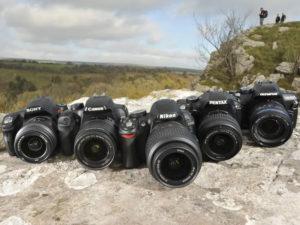 معرفی چند دوربین عکاسی حرفه ای ارزان قیمت و محبوب در سال ۲۰۱۹!