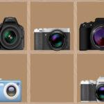 .راهنمای خرید دوربین برای تازهکارها