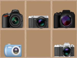 راهنمای خرید دوربین برای تازهکارها