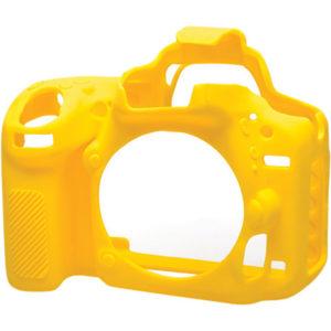 کاور ژلهای Nikon D750 رنگ زرد