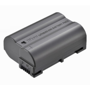 باتری نیکون Nikon EN-EL15a Battery Org-Non pack