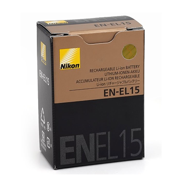 باتری نیکون EN EL 15a