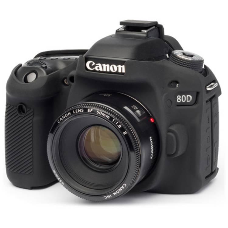 کاور ژلهای Cover Silicone Canon 80D