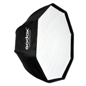 سافت باکس گودکس Godox Octa-Softbox with Bowens Mount 80cm