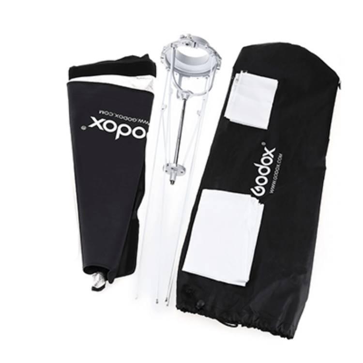 سافت باکس Godox portable Softbox Bowens