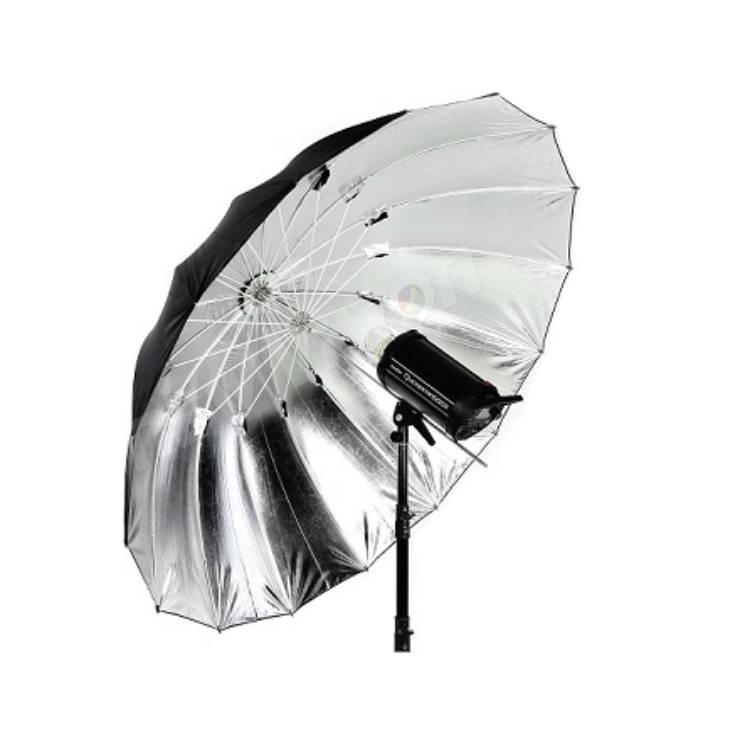 چتر داخل نقره ای Godox reflector