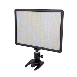 نور ثابت Video Light SMD 600 LED
