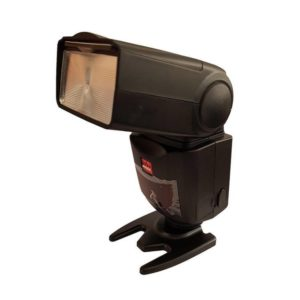 فلاش دی بی کی DBK df-403 Speedlite Camera Flash