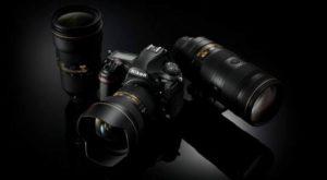 لنز برای دوربین بدون آینه