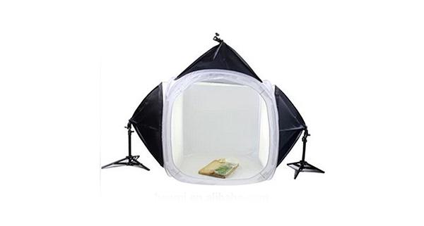 خیمه نور وسیلهای برای کنترل نورهای بازتابی