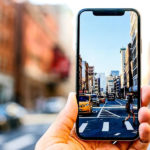 .ترفندهای عکاسی با موبایل