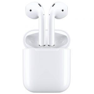 اپل ایرپادز نسل ۲