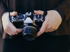 عکاسی آنالوگ خود را دیجیتال کنید!