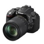 .دوربین عکاسی نیکون Nikon D5300 Kit 18-105/3.5-5.6 VR