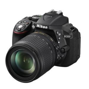 دوربین نیکون Nikon D5300+18-105/3.5-5.6 VR