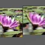 رزولوشن تصویر در فتوشاپ