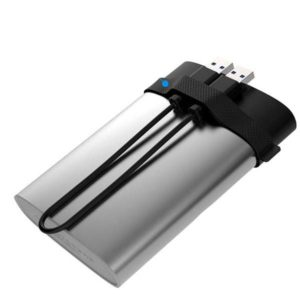 هارد اکسترنال دو ترابایت Silicon Power A85 2Tb