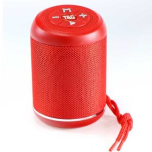 اسپیکر بلوتوثی T&G TG-517 bluetooth speaker