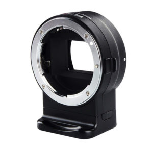 تبدیل لنزهای نیکون به دوربین های سونی E مانت ویلتروکس