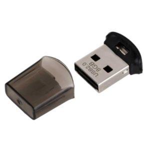فلش مموری VERITY V702 64GB USB2.0