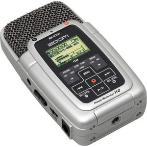 رکوردر صدا Zoom H5