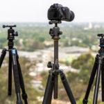 .بهترین مارک سه پایه دوربین برای عکاسان