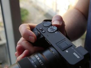 آشنایی با انواع دوربین های دیجیتال و ۲ دوربین جدید سونی