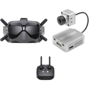 کنترل و عینک کوادکوپتر DJI FPV Fly More Combo