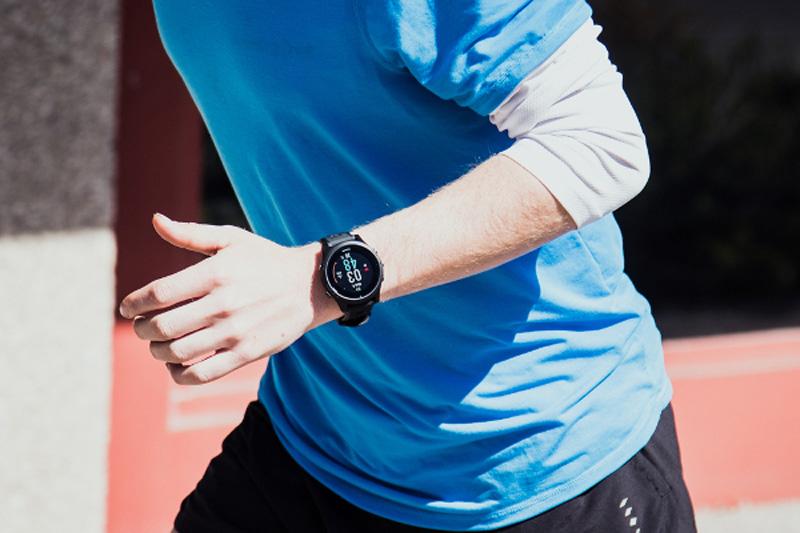 استفاده از ساعت هوشمند