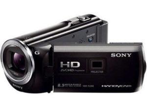 دوربین فیلمبرداری هندی کم سونی