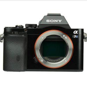 دوربین فیلمبرداری و عکاسی سونی
