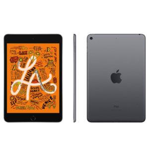 تبلت اپل مدل iPad Mini 5 2019 7.9 inch WiFi gray ظرفیت 64 گیگابایت