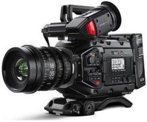 دوربین فیلمبرداری حرفهای پاناسونیک