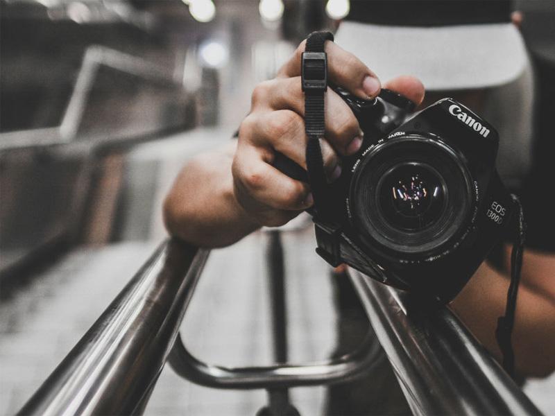 در دنیای تکراری امروز، شما یک عکاس منحصر به فرد باشید