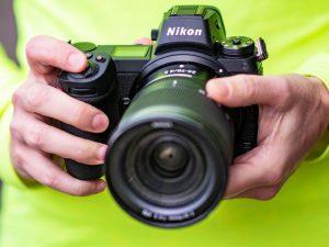 نیکون از دوربین Z50 رونمائی کرد
