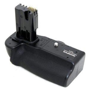 باتری گریپ Olympus HLD-4