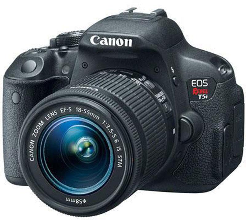 دوربین مناسب تولید محتوا