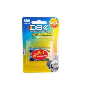 باتری قلمی دی بی کی DBK LR03