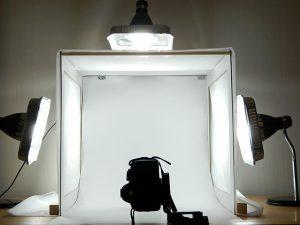 ۵ ترفند نورپردازی عکاسی در خانه که بهتر است امتحان کنید