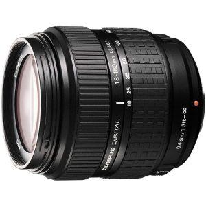 لنز الیمپوس Olympus ED 18-180mm f/3.5-6.3