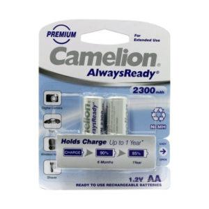 باتری قلمی کملیون Camelion NH-AA2300MAH AR