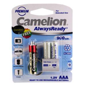 باتری Camelion 900mAh+FL