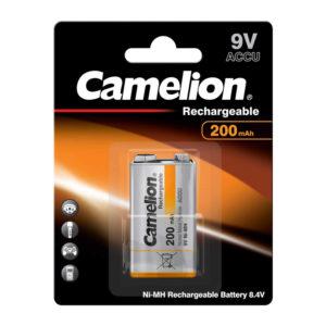 باتری کتابی کملیون Camelion NH-9V200