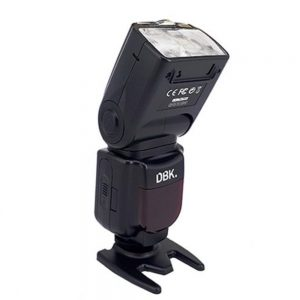 فلاش اکسترنال دی بی کی DBK DF-800 For Canon
