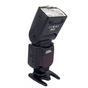 DBK DF-800 Nikon External Flash