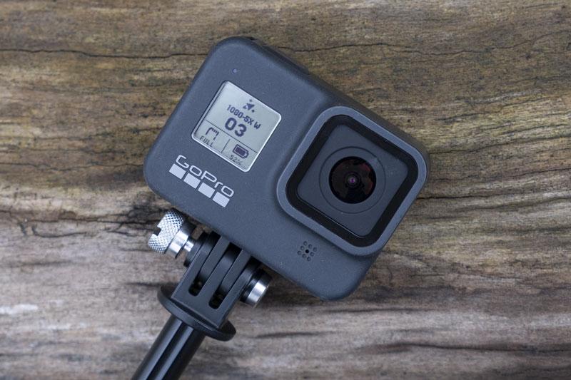 دوربین اکشن ورزشی گوپرو