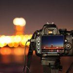 .آموزش عکاسی بدون فلاش در شب
