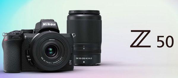 قیمت دوربین Z50
