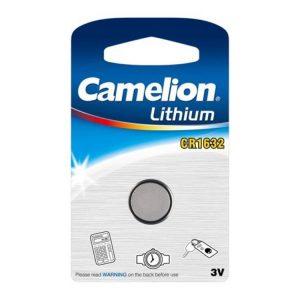 باتری کملیون Camelion CR1632