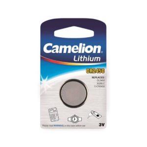 باتری کملیون Camelion CR2450